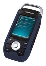 Magellan MobileMapper