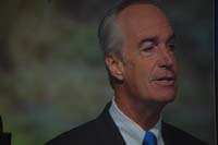 Dirk Kempthorne, Secretary, Department of the Interior